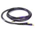 Кабель акустический готовый Analysis-Plus Bi-Clear Oval Bi-Wire 8 ft/2.4 m