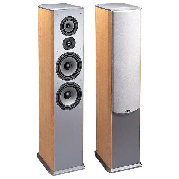 Напольная акустика AAD C-880 Maple