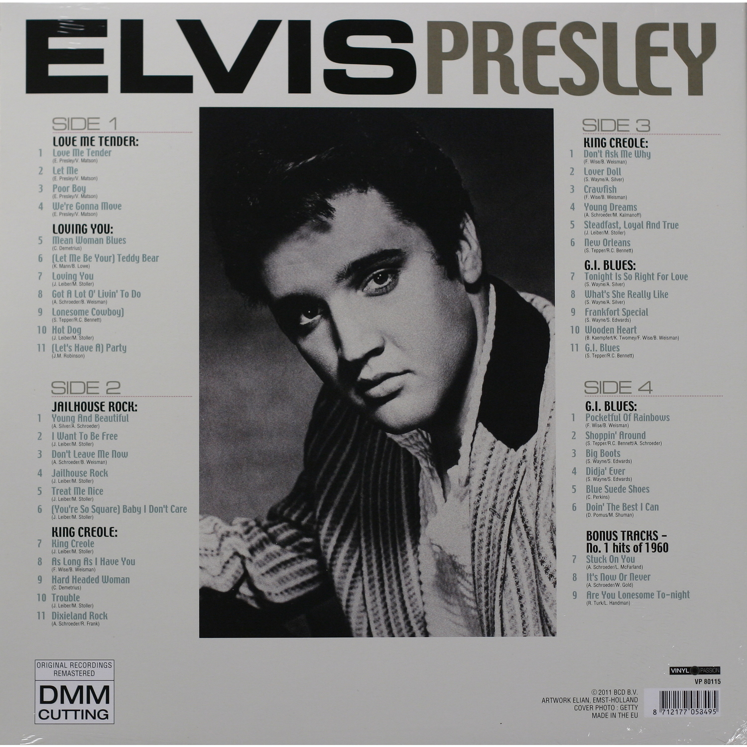 he impact of elvis presley essay Elvis presley was the first widely known rock-and-roll singer star and was named the king of rock and roll he rose from poverty to fame in the mid 1950s.