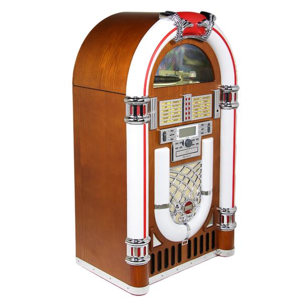 Музыкальный автомат ретро своими руками 936