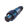 Разъем XLR Neutrik NC3FX-SPEC