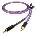 Кабель межблочный аналоговый RCA Nordost Purple Flare 0.6 m