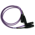 Кабель межблочный аналоговый XLR Nordost Purple Flare 0.6 m