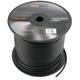 Инструментальный кабель в нарезку Onetech Fleet Two INT0108B Black